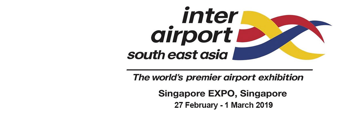 INTERAIRPORT SOUTH EAST ASIA SINGAPORE 2019