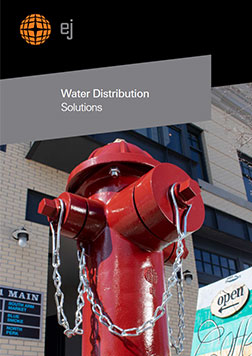EJ Water Distribution Solutions Brochure